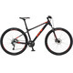 "GT Bicycles Avalanche Sport MTB Hardtail 27,5"" nero"